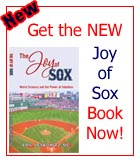 The joy of sox movie trailer - A movie trailer describing our documentary about the Boston Red Sox, Red Sox Fans and the power of intention